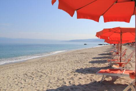 Vacanza in all inclusive in villaggio a Tropea