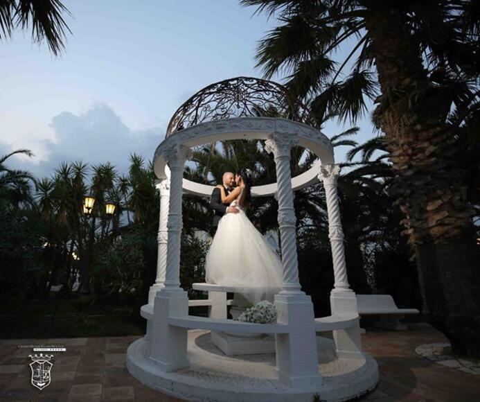 Ricevimento di Matrimonio a Foggia con Viaggio di Nozze