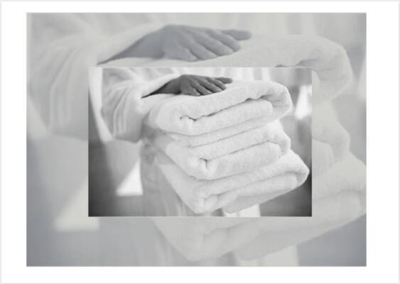 Come scegliere gli asciugamani di spugna