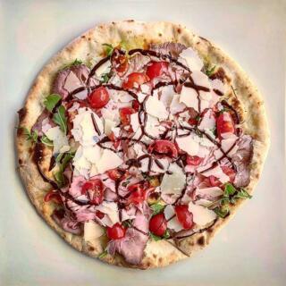 La Mr. Pizza