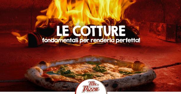 La cottura della pizza è uno degli ingredienti fondamentali per renderla perfetta!