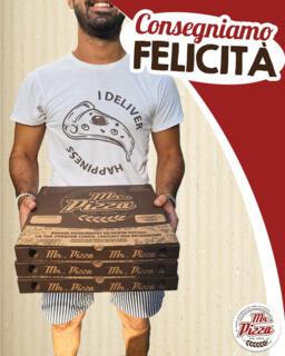 Pizza Vs DPCM: chi vincerà?