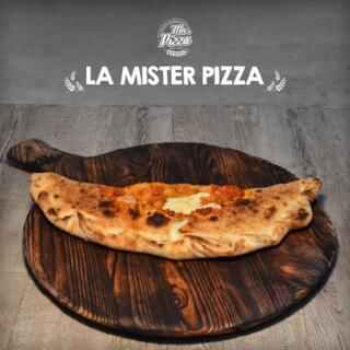 La Mr.Pizza di Novembre