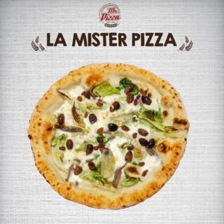 La MisterPizza di Gennaio