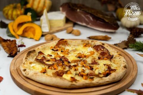 La Mister Pizza di Ottobre