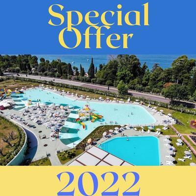 Offerte Speciali per il 2022