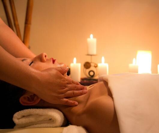 Offerta SPA + massaggio + camera day use