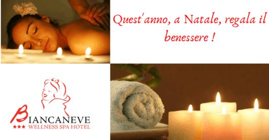 Gift card Hotel Biancaneve Wellness SPA
