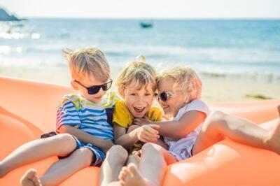 Offerta All Inclusive agosto in Hotel con spiaggia GRATIS