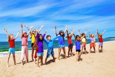 Offerta All Inclusive fine agosto in Hotel sul mare con bimbo GRATIS