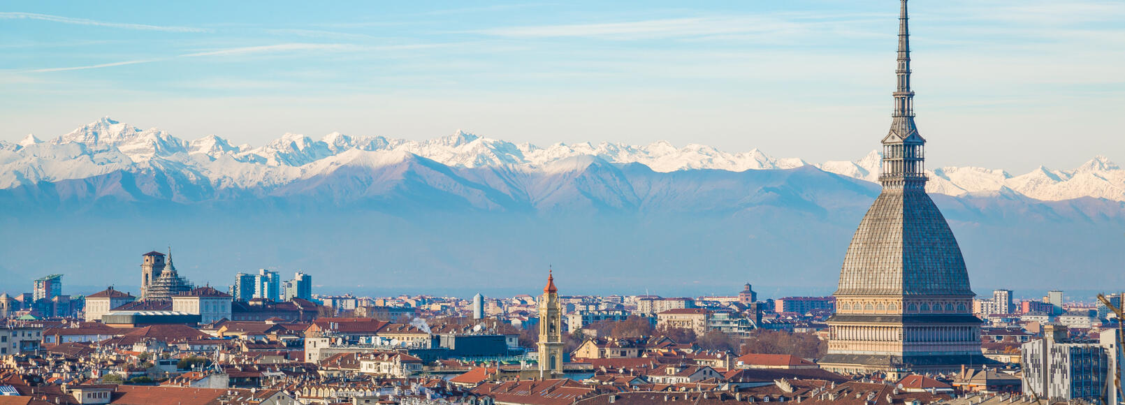 Ten things to see in Turin in one day