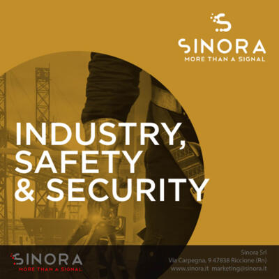Industry - Safety & Security