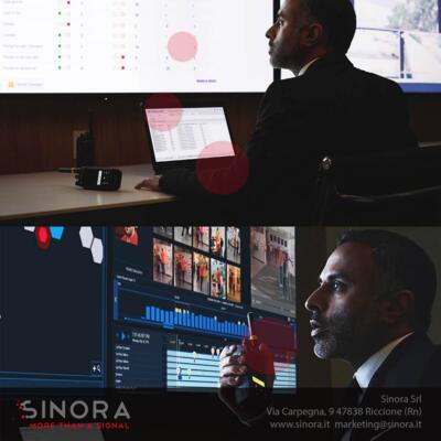 Avigilon Control Center (ACC) 7, il software più avanzato per la Video Analisi