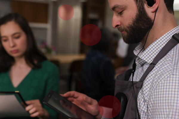 Sinora e le soluzioni tecnologiche per il mondo dell'Hospitality