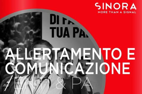 Allertamento e Comunicazione: Enti & PA