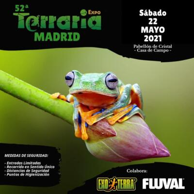 EXPO TERRARIA MADRID