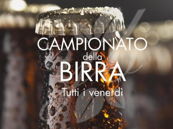Campionato della Birra a Rimini Centro