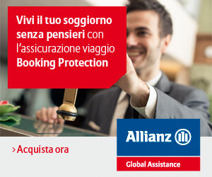 GUARANTEE YOUR STAY with ALLIANZ!