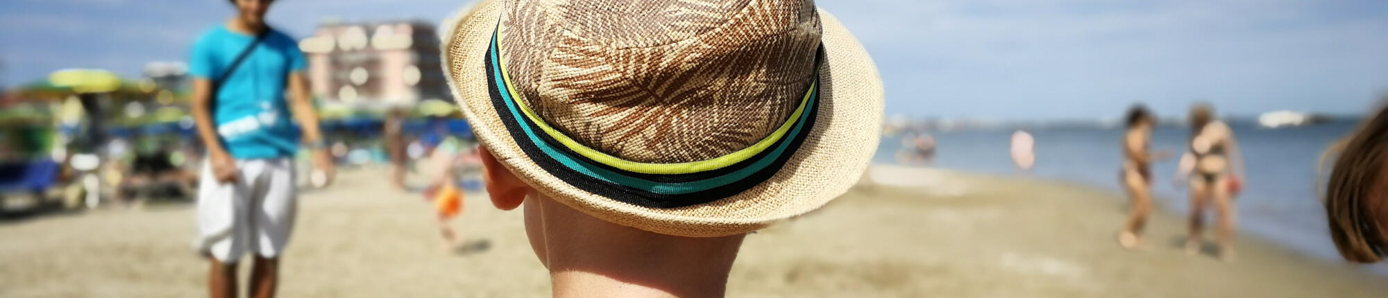 Super offerta vacanze di luglio a Rimini