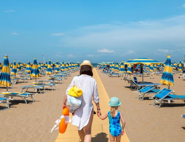 Speciale Agosto a Rimini