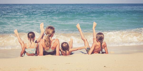 Happy Family Fine Estate a Rimini: vacanza con Parco Acquatico + BIMBI GRATIS fino a 14 anni!!