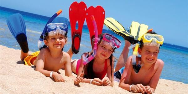 Happy Family: seconda settimana Giugno con Bambini Gratis + Parchi