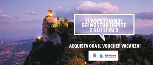 Voucher Vacanza San Marino