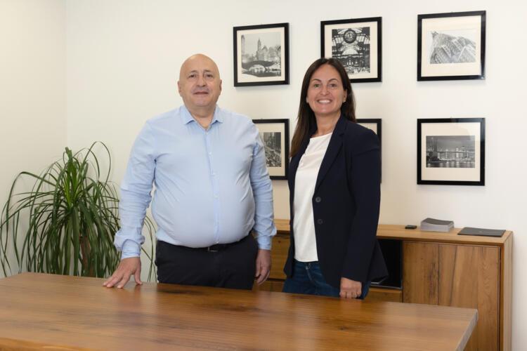 Nasce la nuova business unit di Fontemaggi dedicata all'interior design