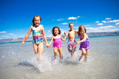 Holidays in August to the sea? Choose our ALL INCLUSIVE!