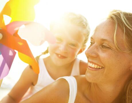 Offer Mid July All Inclusive Rimini in Family Hotel with discounts for children