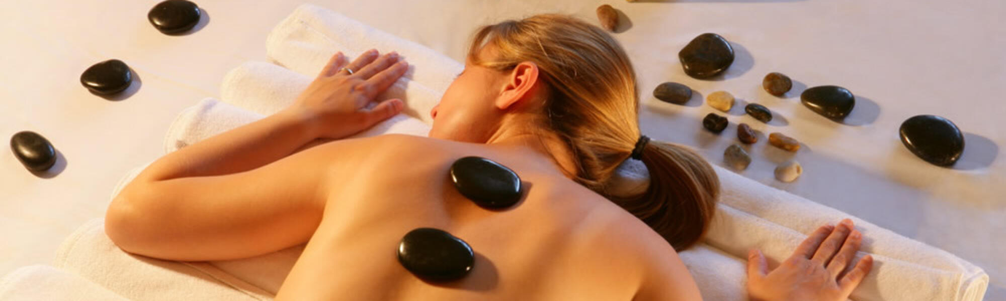 Day Spa - your daily well-being