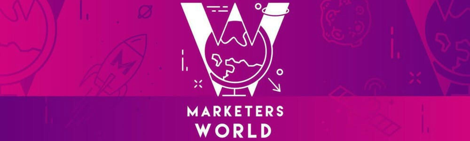 Offerta Dario Vignali Marketers World 18-20 ottobre 2019 Rimini Palacongressi