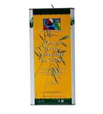 Extra-Virgin Olive Oil lt 5
