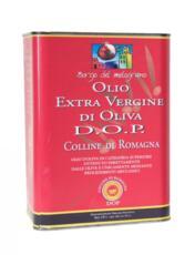 Extra Virgin Olive Oil Dop  lt 3