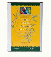 Extra-Virgin Olive Oil lt 3