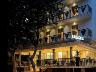 Offerta Di Settembre A Rimini In Hotel 3 Stelle