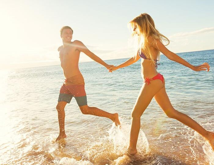 Sea & LOVE in coppia