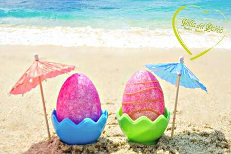 Offerta Pasqua All Inclusive Hotel Rimini & Bambini Gratis