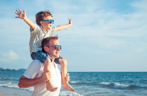 Fine agosto e inizio settembre 2018: la tua vacanza al mare con bimbi gratis
