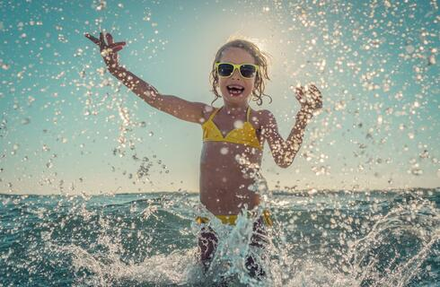 Prima settimana di agosto 2018: bimbo gratis e pensione completa