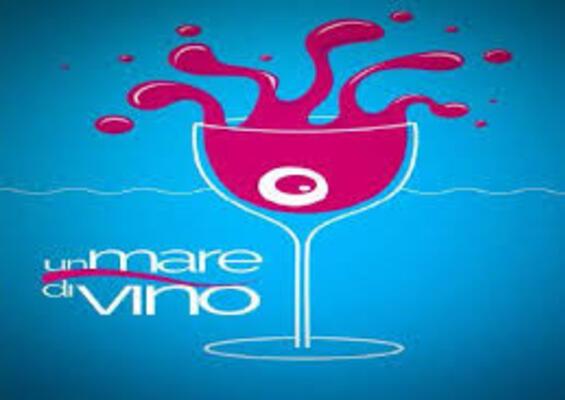 Mare di Vino. 26 Luglio