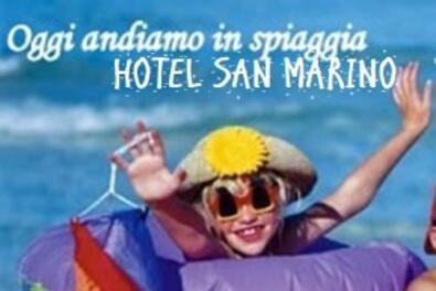 OFFERTA ALL INCLUSIVE LUGLIO 2018 HOTEL 3 STELLE RICCIONE CON SCONTI BAMBINO E PIANI FAMIGLIA