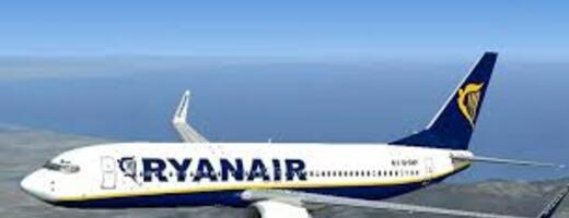 Nowe loty Ryanair do Rimini