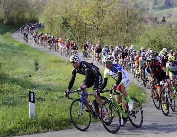 Offerta Gara Ciclistica Granfondo Via del Sale