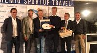 14 Settembre 2018 - cena e premiazione - Premio Sportur Travel 2018