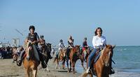 29 - 30 Settembre 2018 - A Cavallo del Mare: 14° Rassegna Equestre sulla spiaggia