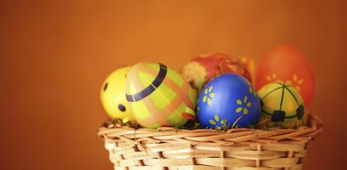 Easter Offer with Children's Entertaiment