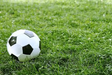 News soccer field