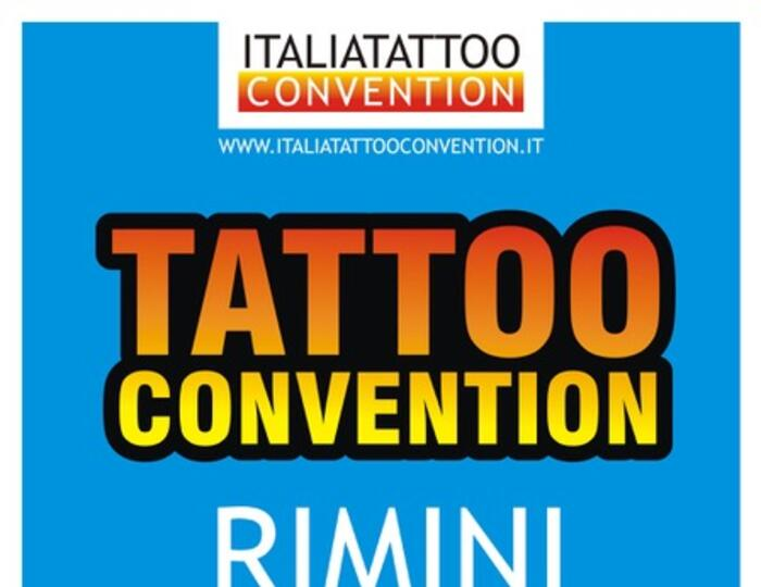 TATTOO CONVENTION RIMINI
