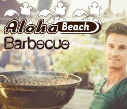 Mercoledì Aloha Barbeque Live